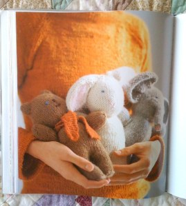 {Lovable Toys} by Marion Edmonds