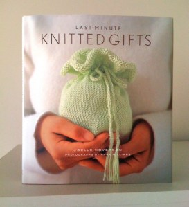 {Last-Minute Knitted Gifts}