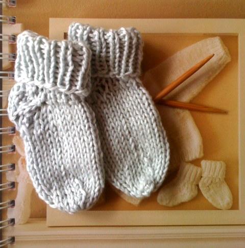 {itty-bitty knits}