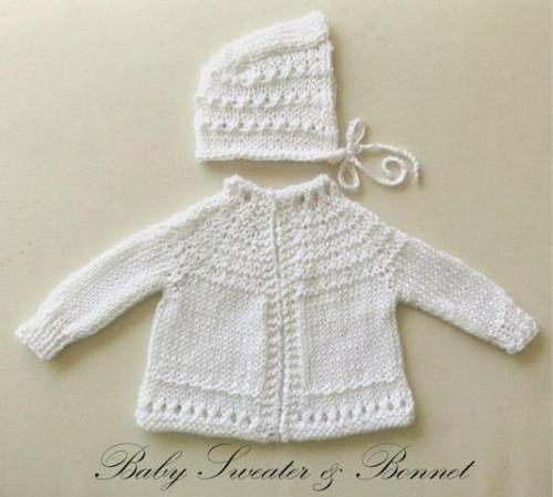 Free Knitting Patterns Sorella Company